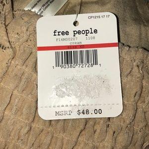 Free People Intimates & Sleepwear - NWT Free People Bralette